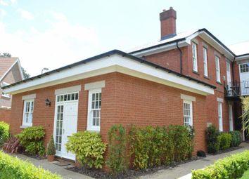 Thumbnail 1 bed maisonette to rent in Kipling Court, West Park, Epsom