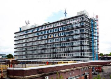 Thumbnail 2 bed flat for sale in Acre House, Town Square, Sale, Greater Manchester