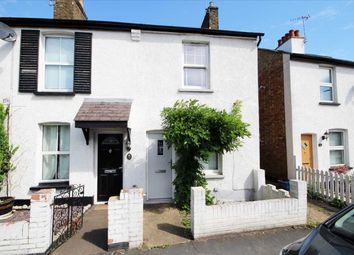 Thumbnail 2 bed end terrace house for sale in Herkomer Road, Bushey WD23.