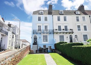 4 bed end terrace house for sale in Central Parade, Herne Bay, Kent CT6