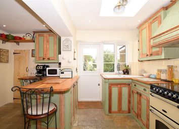 Thumbnail 2 bed terraced house for sale in Greenway Court Road, Hollingbourne, Maidstone, Kent
