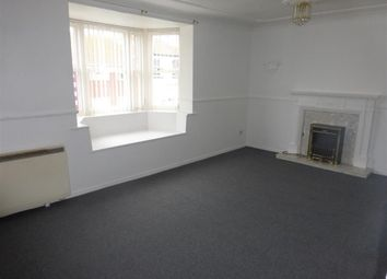 Thumbnail 2 bed flat to rent in St. Marys Court, The Headland, Hartlepool