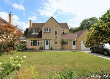 Thumbnail 3 bed detached house for sale in Priory Close, Combe Down, Bath