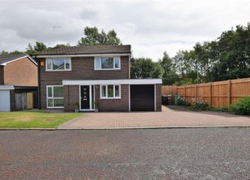 Thumbnail 4 bed detached house for sale in Harwin Close, Shawclough, Rochdale