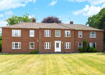 Thumbnail 3 bed flat for sale in Orchehill Court, Orchehill Avenue, Gerrards Cross, Buckinghamshire