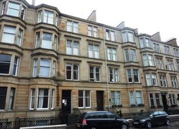 Thumbnail 3 bed flat to rent in Sauchiehall Street, Kelvingrove, Glasgow