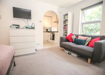 Thumbnail Studio for sale in Shinners Close, London