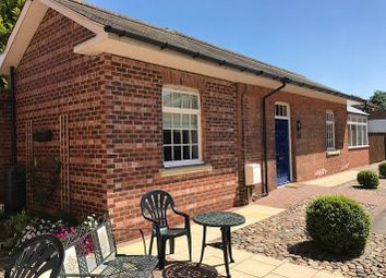 Thumbnail 1 bed detached bungalow to rent in Dower Chase, Escrick, York
