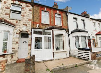 Thumbnail 2 bed terraced house for sale in Lancaster Road, London