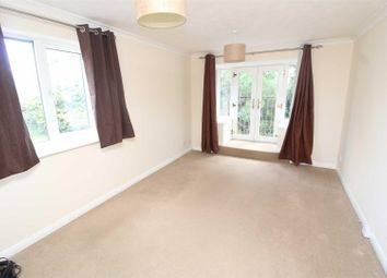 Thumbnail 1 bed maisonette to rent in Pennycress Way, Newport Pagnell, Milton Keynes