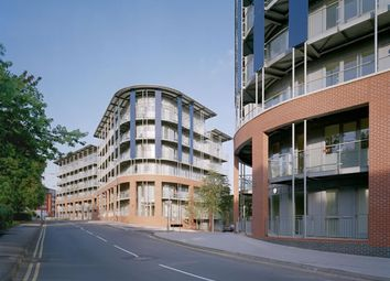 Thumbnail 1 bed flat to rent in Wheeleys Lane, Edgbaston, Birmingham