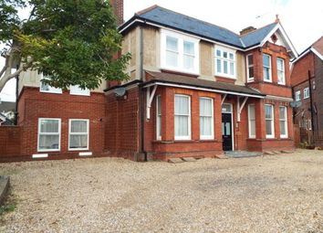 Thumbnail 2 bedroom property to rent in Langton Road, Broadwater, Worthing
