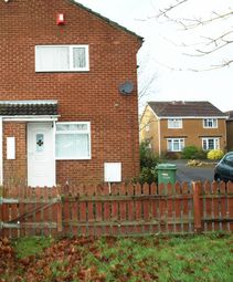 Thumbnail 1 bed semi-detached house to rent in Hickling Grove, Stockton On Tees