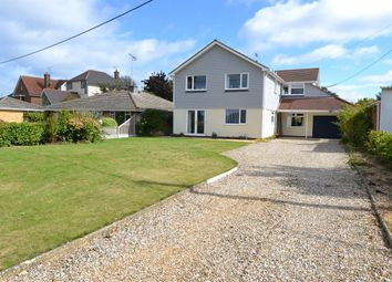 5 bed detached house for sale in The Drove, Chestfield, Whitstable CT5