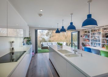 Thumbnail 5 bed detached house for sale in Solent Lawns, Shore Road, Gurnard, Isle Of Wight