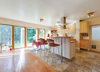 Thumbnail 6 bed detached house for sale in Corringham Road, Wembley