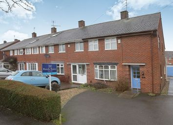 Thumbnail 3 bed terraced house for sale in Highgate Avenue, Penn, Wolverhampton