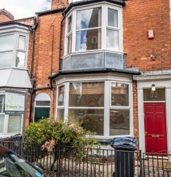 3 bed terraced house for sale in South Street, Harborne, Birmingham B17