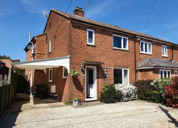 3 bed semi-detached house for sale in Earl Howe Road, Holmer Green, High Wycombe HP15