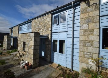 Thumbnail 1 bedroom terraced house to rent in Shute Hill, Helston