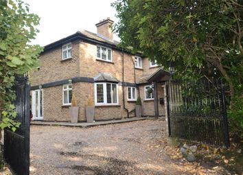 Thumbnail 4 bed detached house for sale in Badgers Road, Badgers Mount, Sevenoaks, Kent