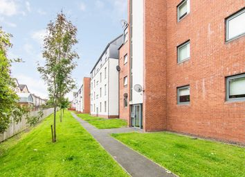 Thumbnail 2 bed flat for sale in Ferry Gait Crescent, Silverknowes, Edinburgh