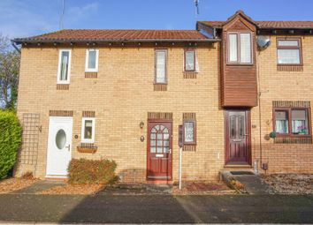Thumbnail 1 bed terraced house for sale in Walsingham Avenue, Barton Seagrave, Kettering