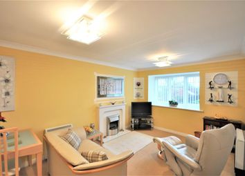 Thumbnail 2 bed flat for sale in Rufford Road, Ansdell, Lytham St Annes, Lancashire