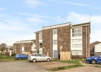 Thumbnail 2 bed flat for sale in North Abingdon, Oxfordshire