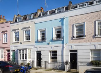 Thumbnail 5 bed terraced house for sale in Smith Terrace, Chelsea