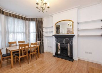 Thumbnail 3 bedroom flat to rent in Chapter Road, Willesden Green, London