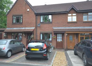 Thumbnail 2 bed town house for sale in Barmouth Close, Callands, Warrington