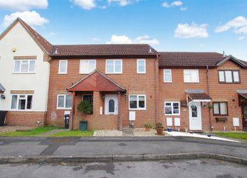 Thumbnail 2 bed terraced house to rent in Pearce Close, Kingsdown, Swindon