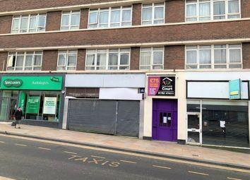 Retail premises for sale in 33 Stafford Street, Hanley, Stoke-On-Trent, Staffordshire ST1