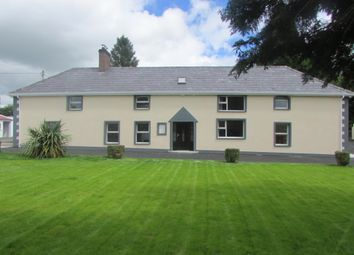 Thumbnail 4 bed detached house for sale in Longfield House, Carrickmacross, Monaghan