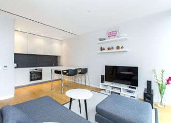 1 bed flat for sale in Holland Street, London SE1