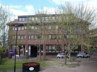 Thumbnail Serviced office to let in High Street, Uxbridge