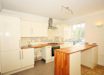 Thumbnail 1 bed flat to rent in Cephas Avenue, Stepney Green, London