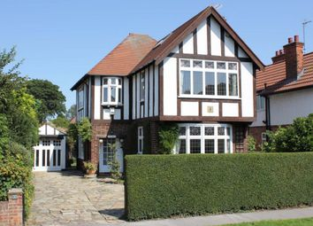 Thumbnail 3 bed detached house for sale in 1 Park Lane West, Hull