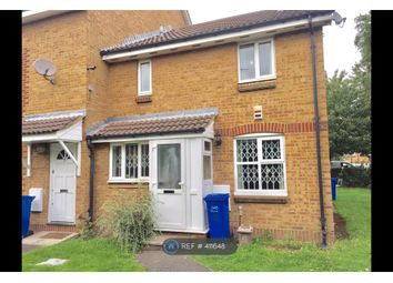 Thumbnail 1 bed flat to rent in Burnell Walk, London