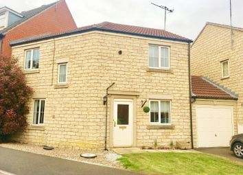 3 bed terraced house for sale in Blue Mans Way, Catcliffe, Rotherham S60