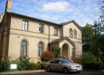 Thumbnail 3 bed flat to rent in Ellerslie Court, Upper Park Road, Manchester