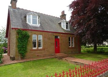 Thumbnail 3 bed detached house for sale in Ferngrove, Eaglesfield Lockerbie