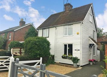 Thumbnail 3 bed semi-detached house for sale in Kings Road, Headcorn, Ashford, Kent