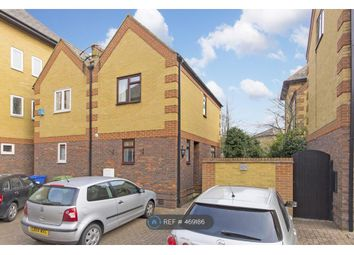Thumbnail 2 bed semi-detached house to rent in Stanhope Close, London