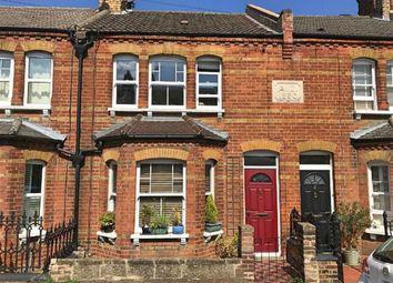 Thumbnail 3 bed terraced house for sale in Camden Road, Sevenoaks