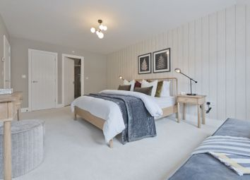 Thumbnail 4 bed detached house for sale in Stane Street, Pulborough