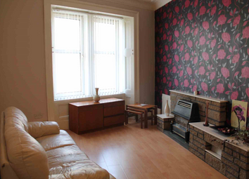 Thumbnail 1 bed flat to rent in Espedair St, Paisley, 6Rw