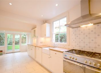 Thumbnail 4 bedroom end terrace house to rent in Inglis Road, Addiscombe, Croydon