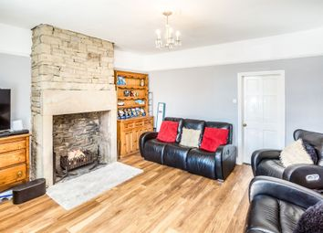 3 bed terraced house for sale in Coniston Road, Meltham, Holmfirth HD9